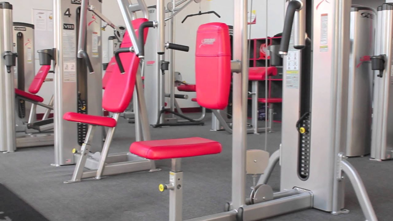 Snap fitness gimnasio 24 7 en le n youtube for Fitness 24 7 mobilia