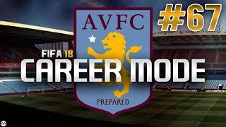 FIFA 18 | CAREER MODE | #67 | NEW STRIKER SIGNS FOR CLUB RECORD TRANSFER FEE ON DEADLINE DAY!