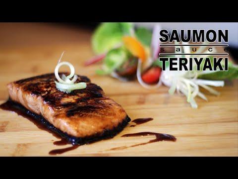 saumon-sauce-teriyaki---le-riz-jaune