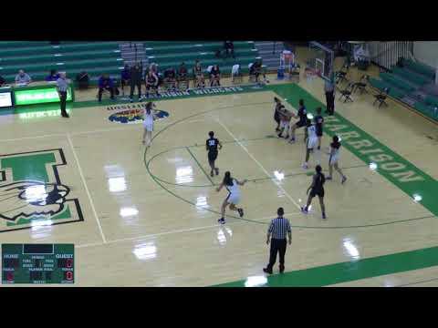 Middletown High School vs. Mount Notre Dame High School Girls Varsity Basketball