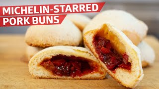 Cliff Attempts to Make the Michelin-Starred Pork Buns from Tim Ho Wan —You Can Do This! thumbnail