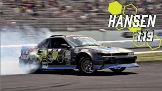 homepage tile video photo for Formula Drift ProSpec, Rudy Hansen Media Promo 2