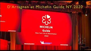 Michelin Ny 2020