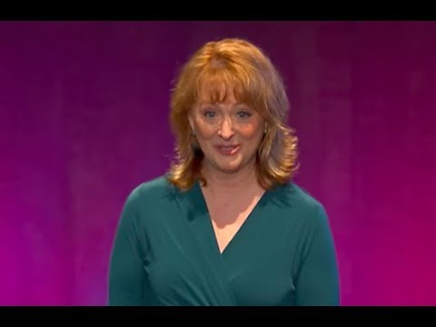 Laughing our way to world peace | Susan Sparks | TEDxPeachtree