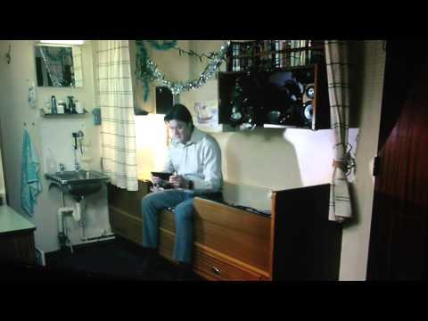 "Slade ""Everyday"" Nexus 7 Tablet advert UK 2013"