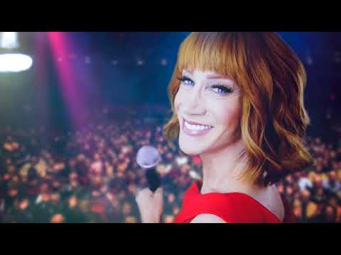 Kathy Griffin: Laugh Your Head Off World Tour North America