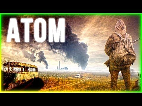 NEW Fallout? – ATOM RPG Gameplay Walkthrough Part 1!
