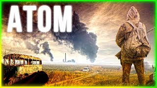 NEW Fallout? – ATOM RPG Gameplay Walkthrough Part 1!