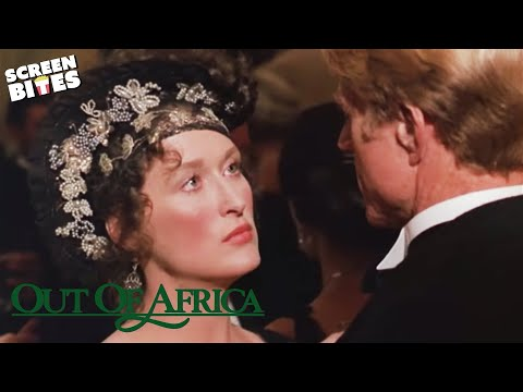 Out Of Africa | Change Things | New Year's Eve (ft. Meryl Streep)