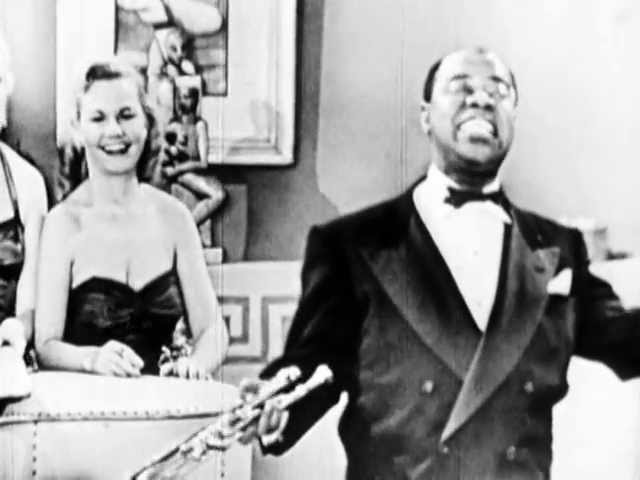© LOUIS ARMSTRONG - confessin ♪.