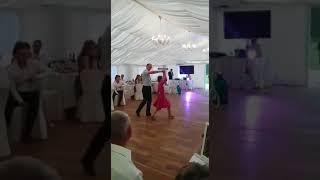 Свадебный танец сюрприз от гостей