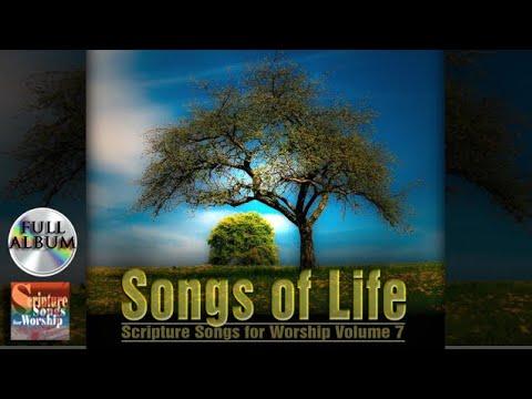 Scripture Songs Volume 7 - Songs of Life 2016 (Esther Mui) Christian Praise Worship Full Album
