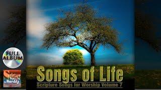 Scripture Songs Volume 7 Songs of Life 2017 Esther Mui Christian Praise Worship Full Album
