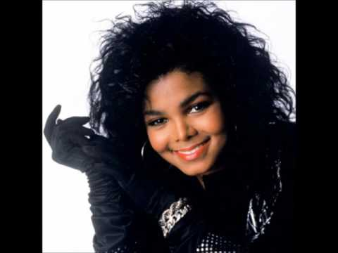 Janet Jackson - Let's Wait Awhile (1986)