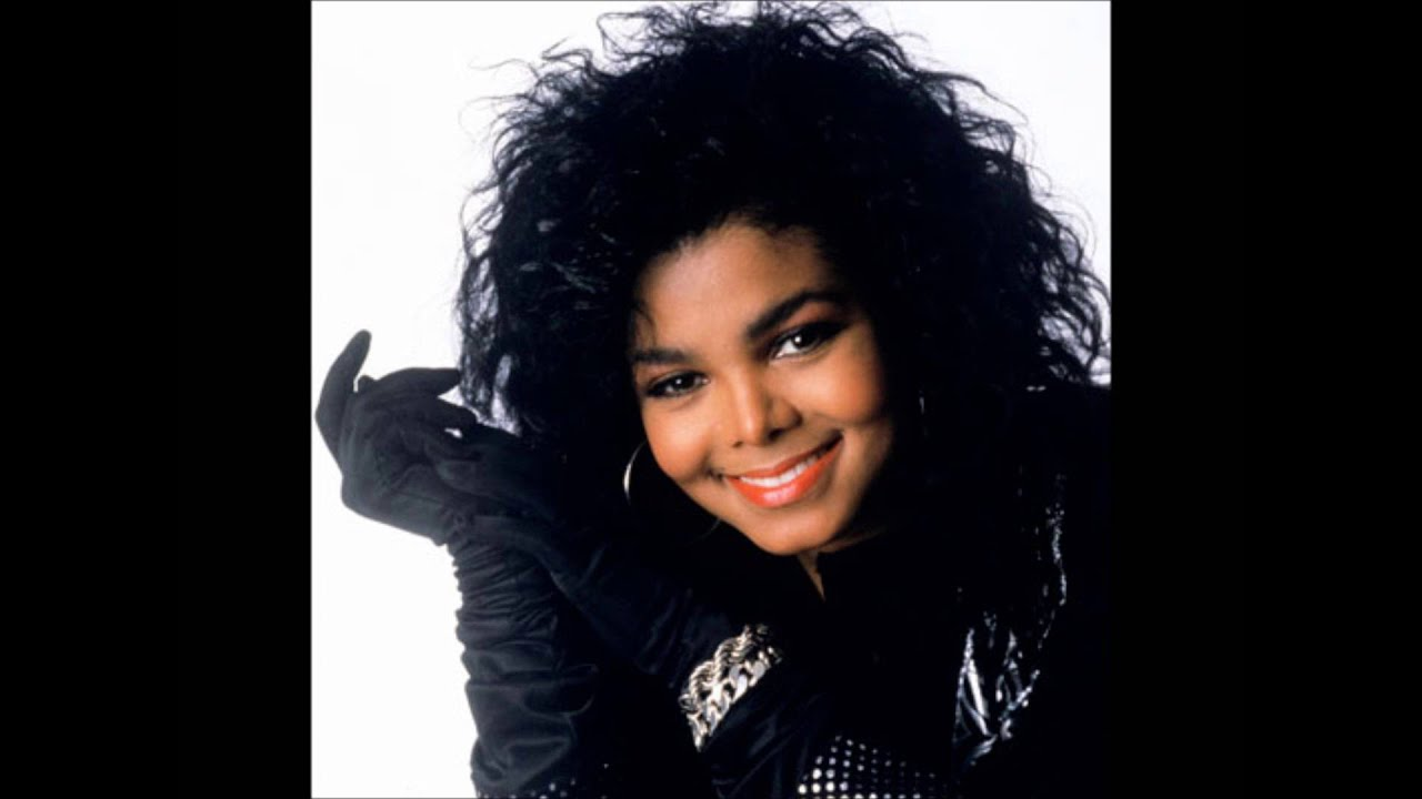Janet Jackson Hair Elover