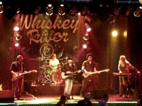 Whiskey river macon ga