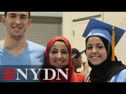 Three Muslim Family Members Killed Near UNC-Chapel Hill