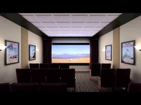 Virtual Tour - Le Gibraltar, Retirement home, Québec