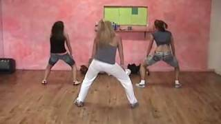 Repeat youtube video Sexy Moves For The Club Rehearsal - Dance Sexy