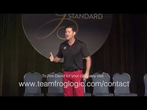 David Rutherford- On the Team Life