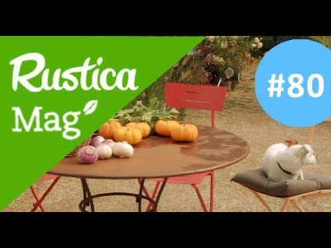 Découvrir la permaculture (RusticaMag 80 4x19)