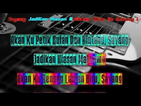 Asal Usul - Intan Payung Karaoke HD