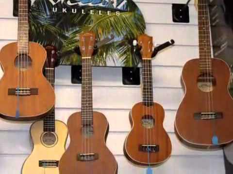 Musical Instrument & Sheet Music Shops - South London Music