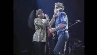 Keith Richards - Time Is on my Side/ Sarah Dash