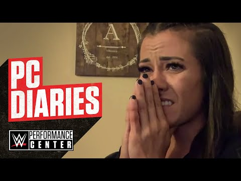 Kacy Reacts To Ricochet's Money In The Bank Ladder Match!