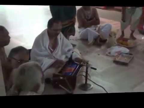 00008  sri radha kalyanam mahaperiyava adhisthanam kanchipuram 14 1 15