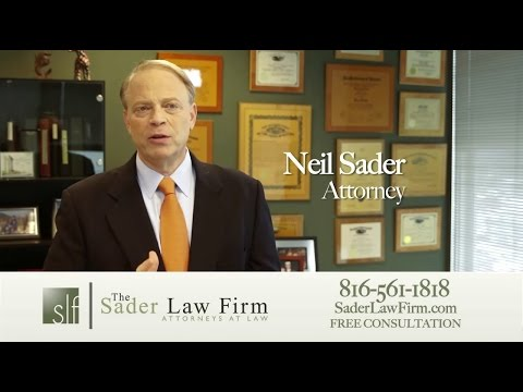 Despite the stigma that it has in our society, bankruptcy is often an effective way to resolve financial woes. As attorney Neil Sader explains in this video, clients often experience...
