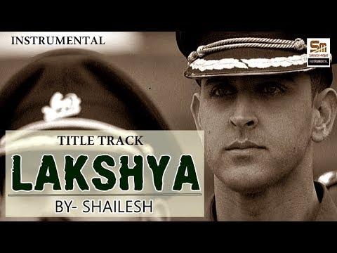 Lakshya - Title Track | Shailesh Mogre | harmonica
