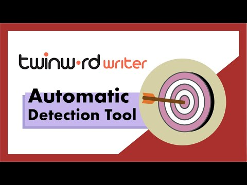 automatic detection tool for notes twinword writer automatic detection tool for notes twinword writer