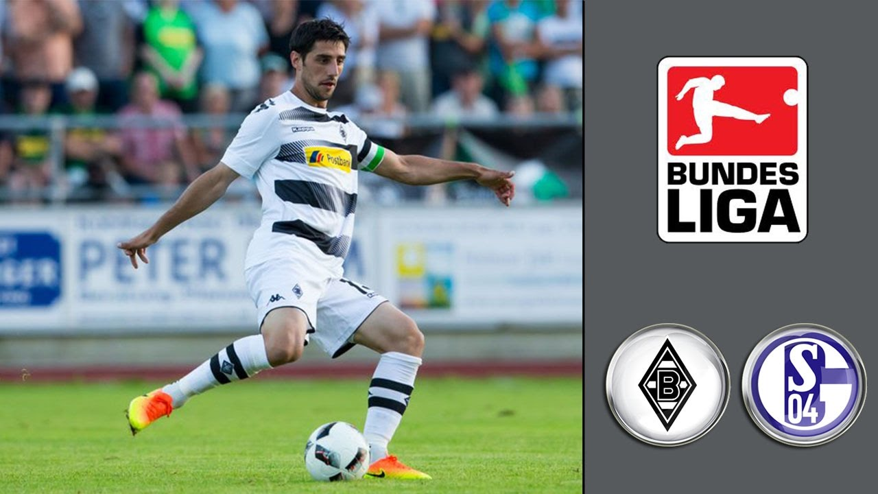 Image result for Borussia M'Gladbach team 2017