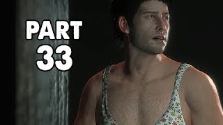 Dead Rising 3 Walkthrough Part 33 - Plane Parts (XBOX ONE Let's Play Commentary)