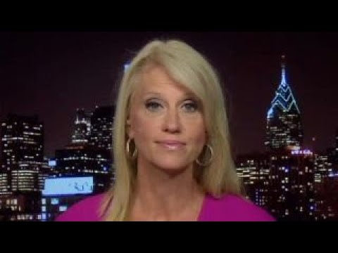 Kellyanne Conway: Leaks are hurting our national security