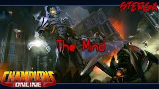 The Mind Overview - Champions Online