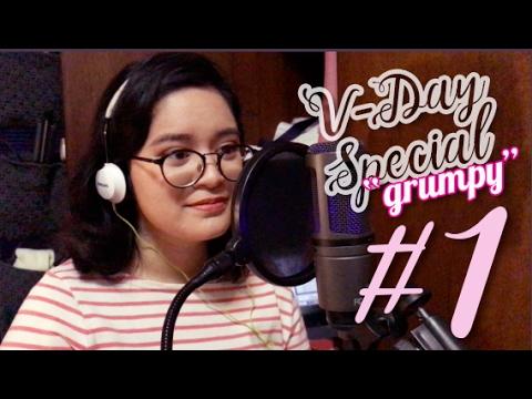 [COVER V-Day Special #1] Grumpy (English ver.) - Bolbbalgan4 [볼빨간 사춘기]