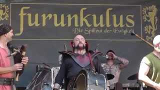 Spectaculum Oberwesel 2014 Furunkulus - Sturmkrieger