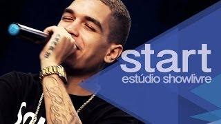 """""""Enfim"""" - Start no Estúdio Showlivre 2014"""
