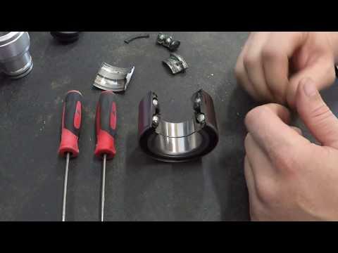 CA Technologies Wheel Bearing Grease Tool for Can-am X3 Maverick, Polaris RZR, Honda Talon Explained
