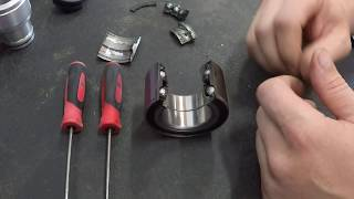 CA Technologies Wheel Bearing Grease Tool Explained