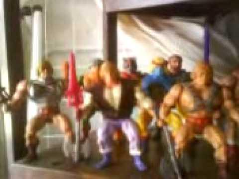 MOTU 16 02 09 He Man Toys Argentina