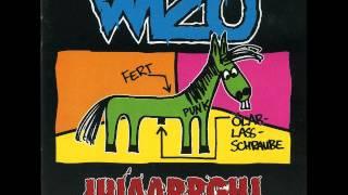 WIZO - Uuaarrgh Full Album