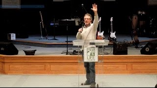 2015 02 22 LIFE CHURCH PASTOR BILLY SPIRITUAL BLINDNESS