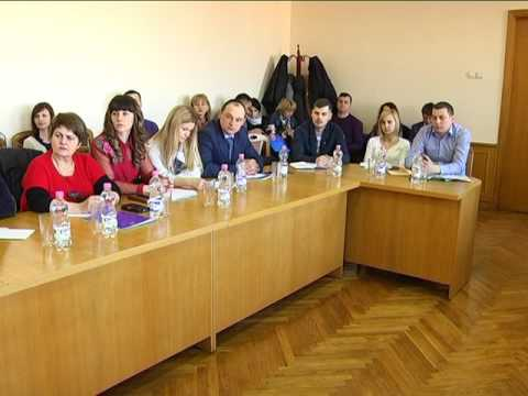 Акцент дня. Круглий стіл «Регіональний розвиток: виклики та інструменти для політичних партій»