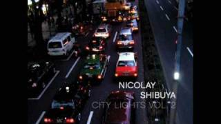 Nicolay - Rain In Ueno Park