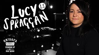 Lucy Spraggan - Paper Cuts - Ont Sofa Gibson Sessions