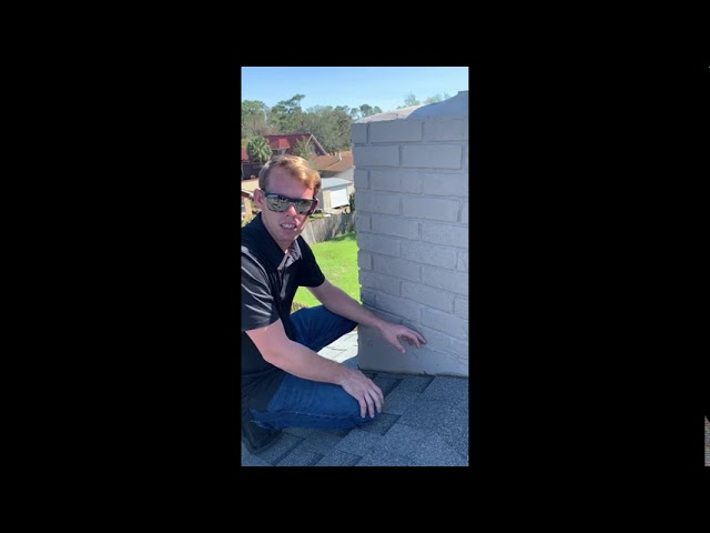 Chimney Base Flashing | Sootmaster