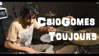 Caio Gomes Batera - ( Massilia Sound System - Toujours )